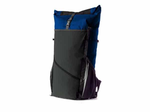 Ultraleicht Rucksack WeitLäufer Agilist dunkelblau