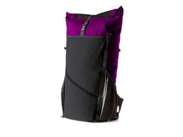 Ultraleicht Rucksack WeitLäufer Agilist violett