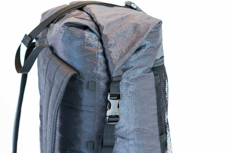 Ultraleicht Rucksack Material