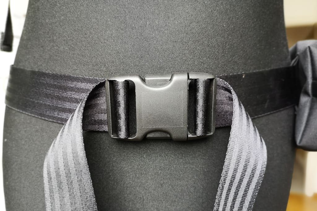 Hürtgurt 40mm Sicherheitsgurtband